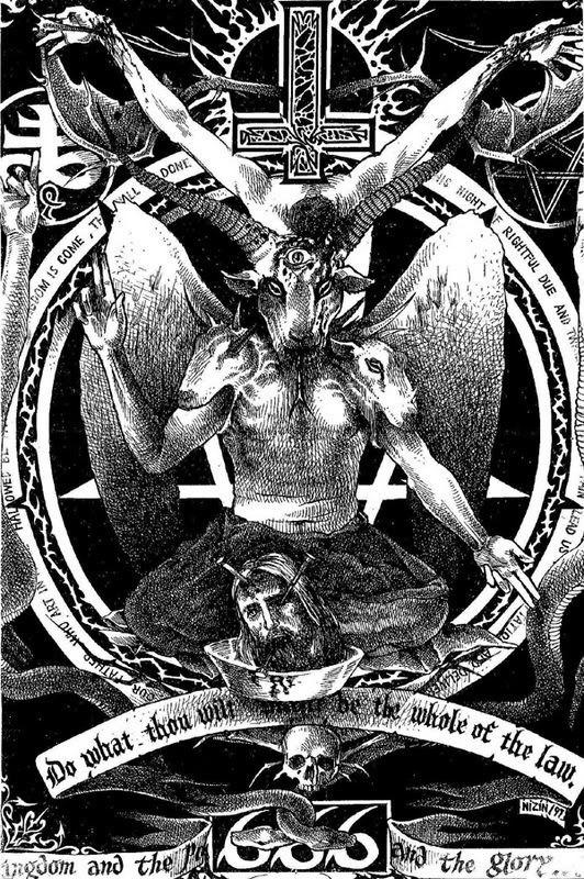 9d7a9e494dfc3338186a087fe4f8ead3-satanic-art-occult-art jpg