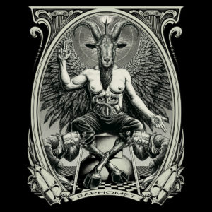A Porta Larga: o Elitismo Satânico 2